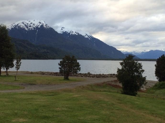 Camp Lago Yelcho